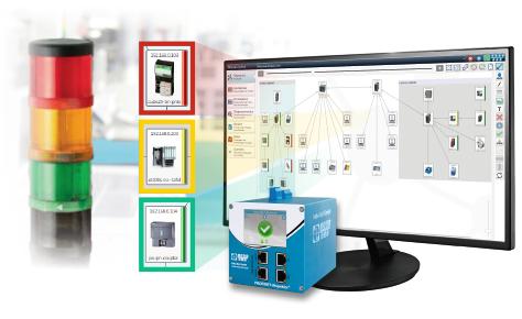Nástroje pro diagnostiku průmyslových sítí PROFIBUS a PROFINET